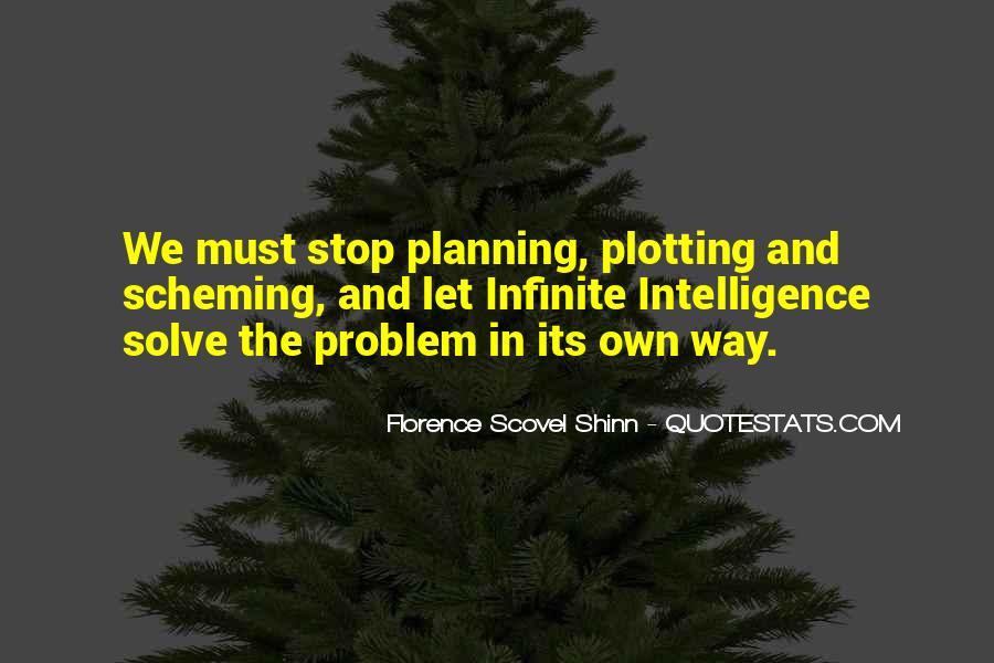 Shinn's Quotes #884384