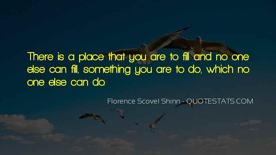Shinn's Quotes #884672