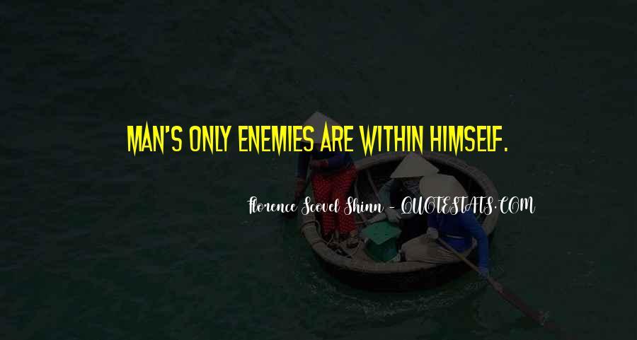 Shinn's Quotes #893448