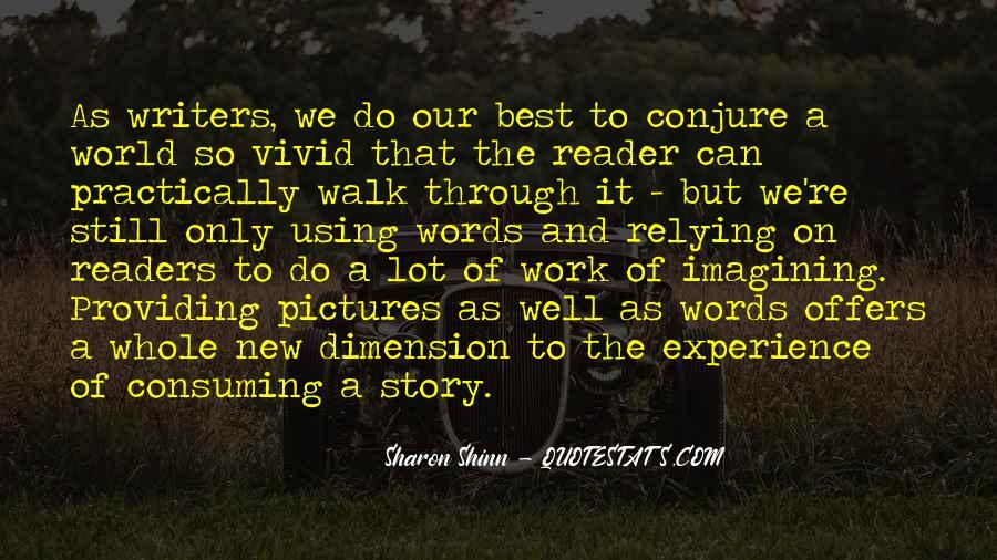 Shinn's Quotes #925320