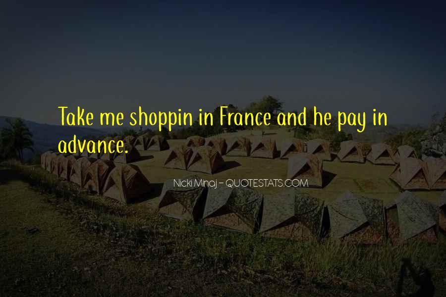 Shoppin Quotes #957356