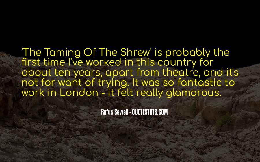 Shrew Quotes #1018994