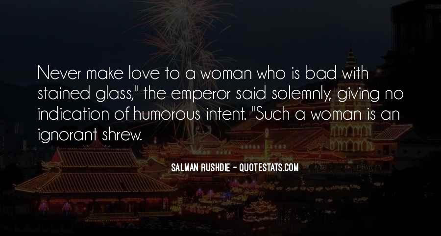 Shrew Quotes #1509945
