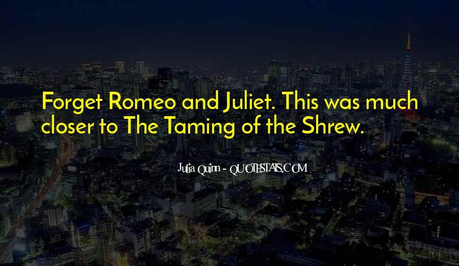 Shrew Quotes #350896