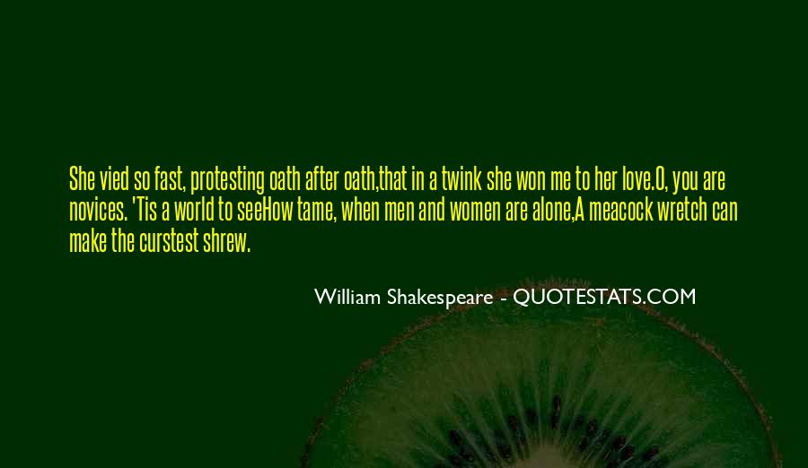Shrew Quotes #926608