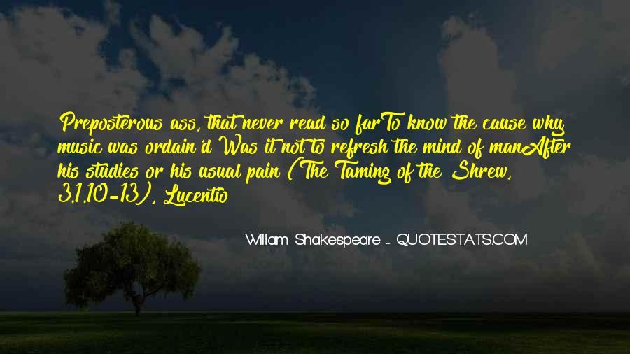 Shrew Quotes #980694
