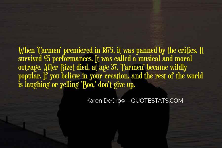 Shroom's Quotes #1166356