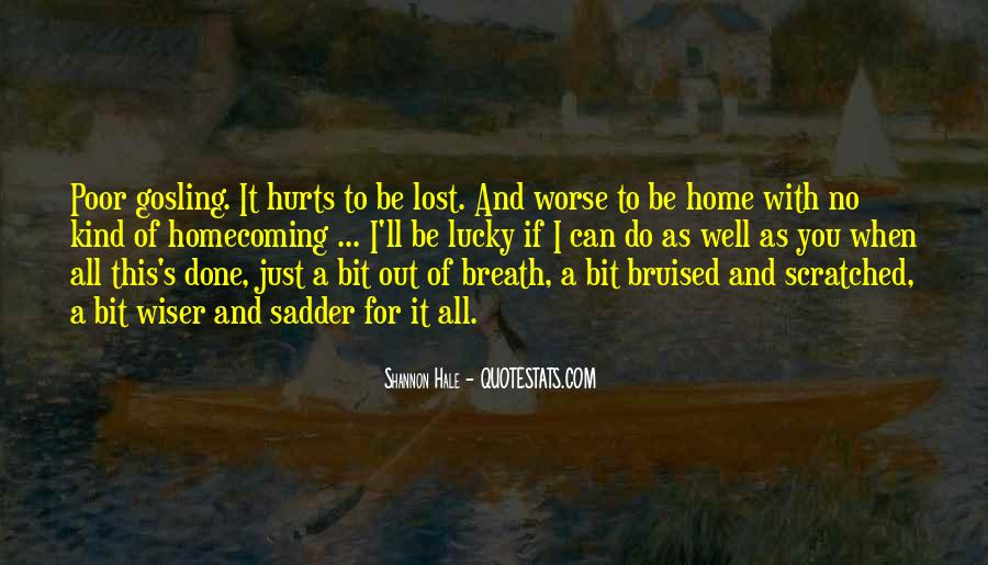Shubert's Quotes #453968