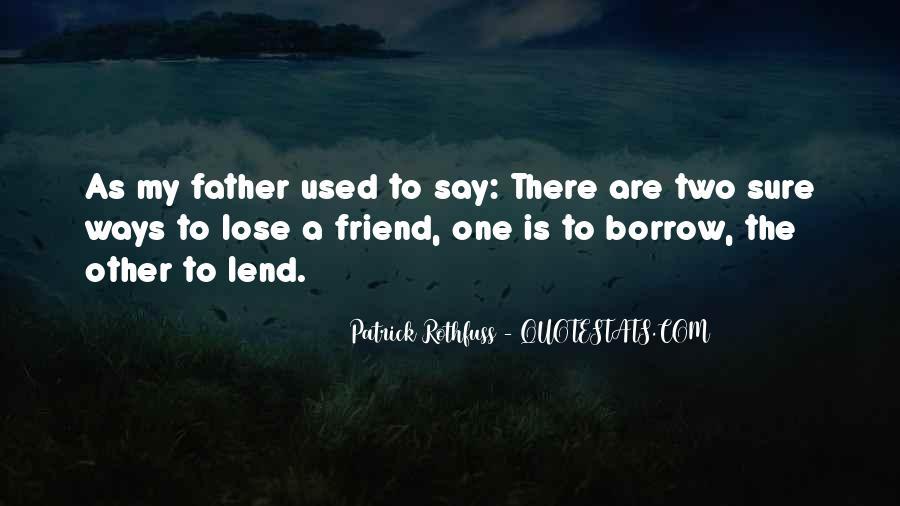 Shubert's Quotes #645383
