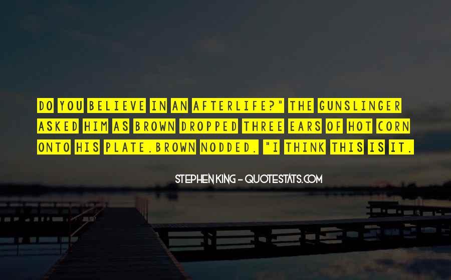 Shucksmith Quotes #878
