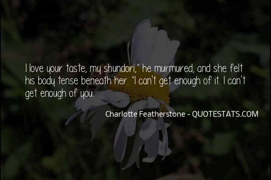 Shundori Quotes #1725246