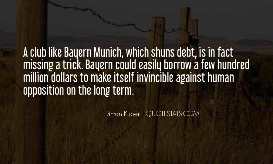 Shuns Quotes #1151478