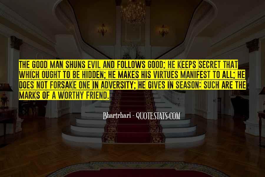 Shuns Quotes #115835