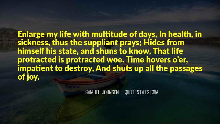 Shuns Quotes #1252895