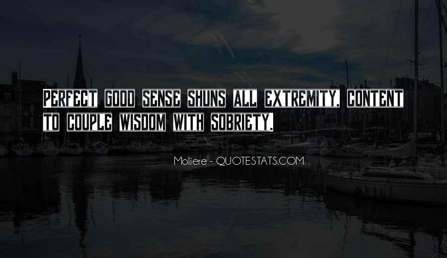 Shuns Quotes #1273698