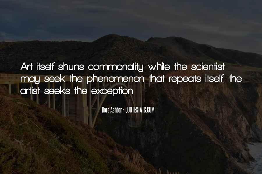Shuns Quotes #1797712