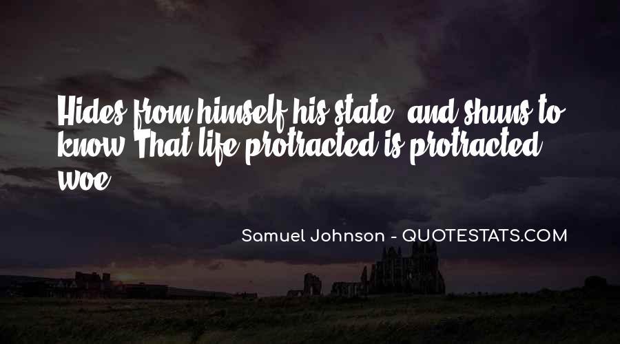 Shuns Quotes #1825184