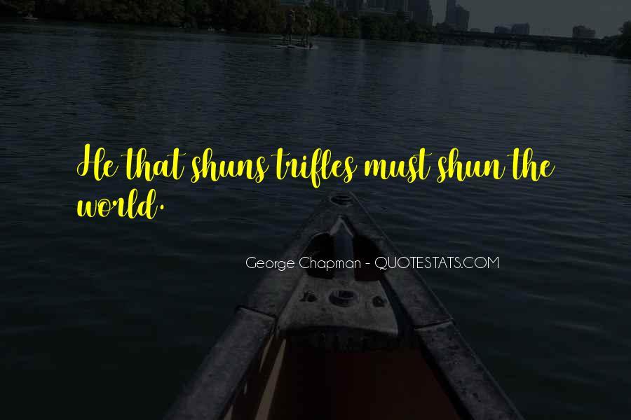 Shuns Quotes #507743
