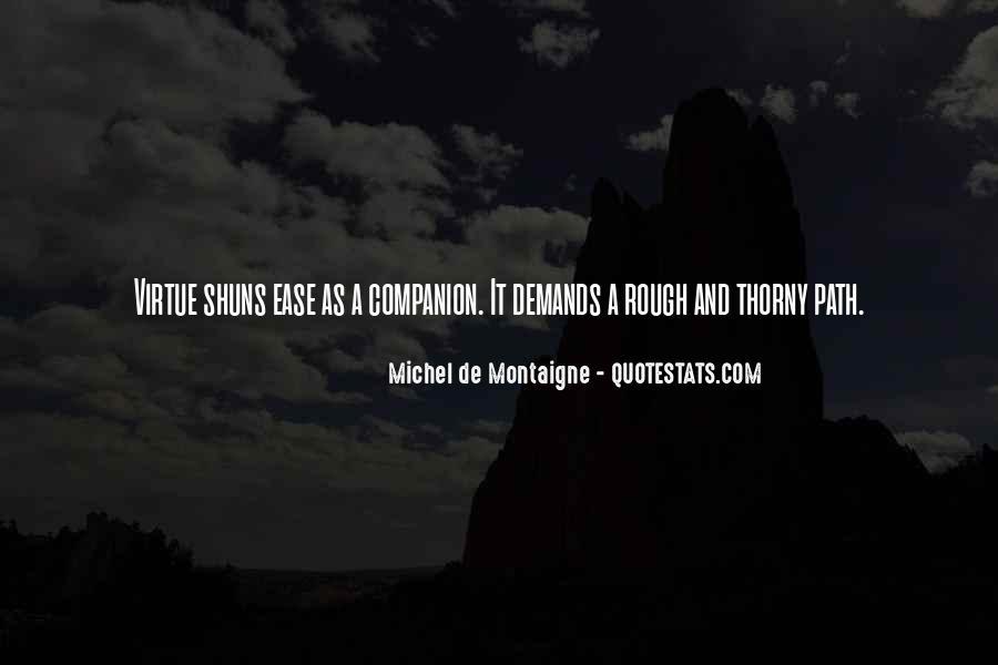 Shuns Quotes #566608