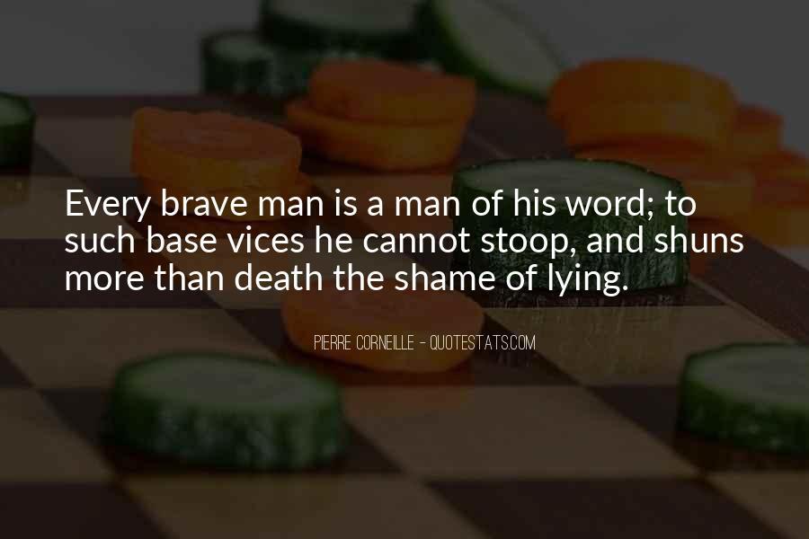 Shuns Quotes #659932