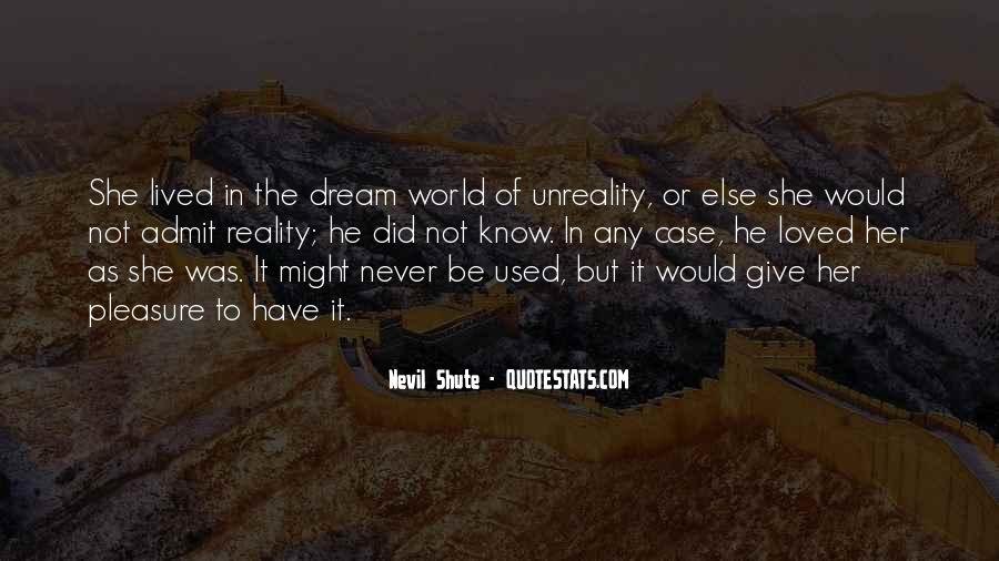 Shute's Quotes #1356126