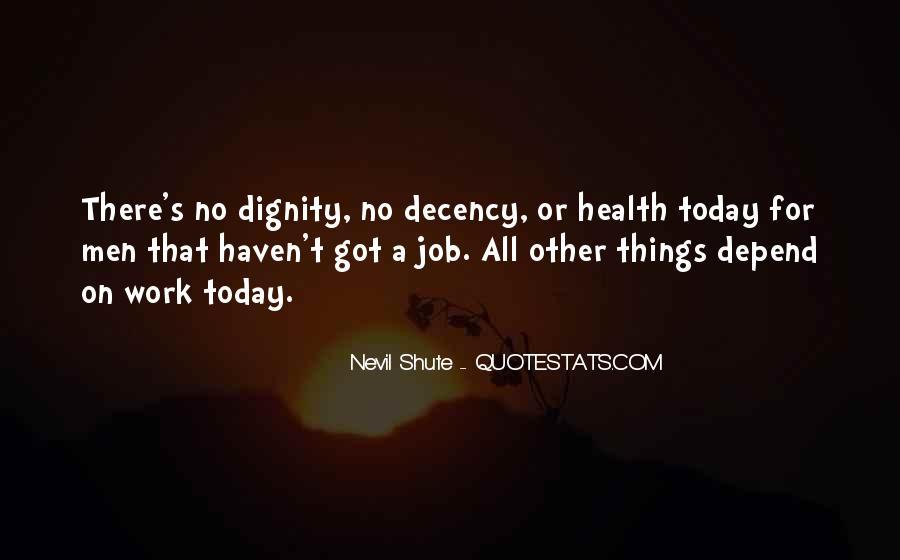 Shute's Quotes #1688282