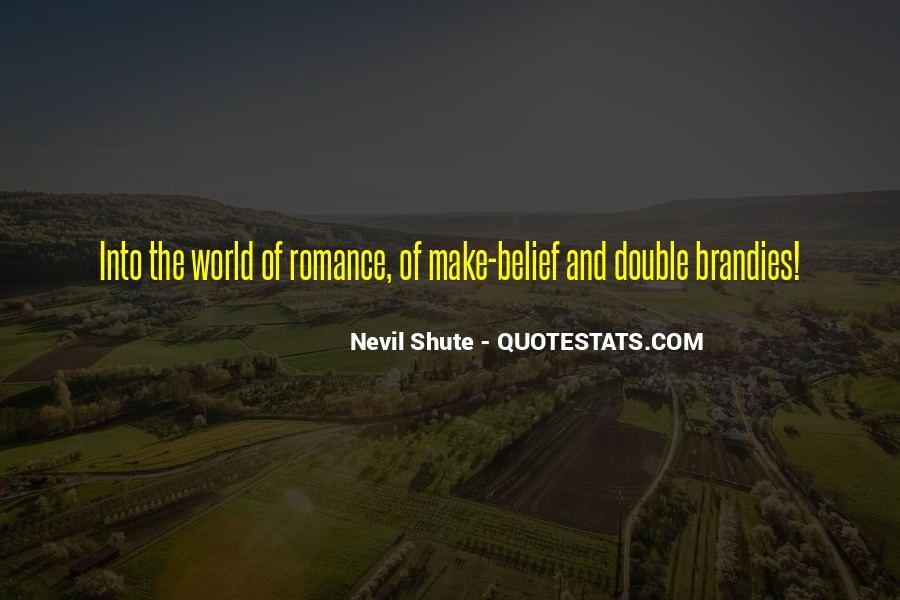 Shute's Quotes #262053