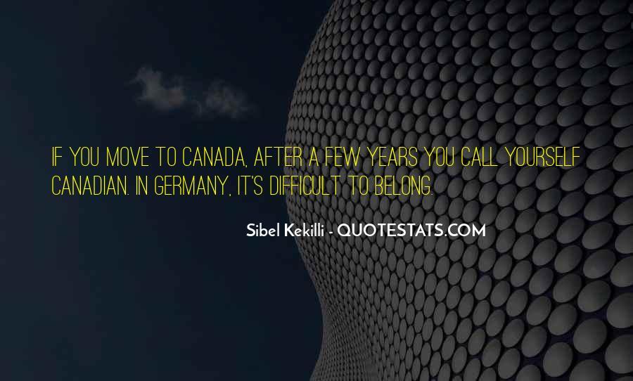 Sibel Quotes #1655028