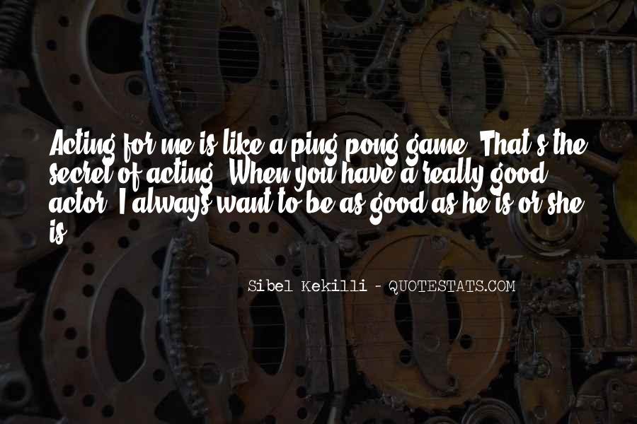 Sibel Quotes #180227