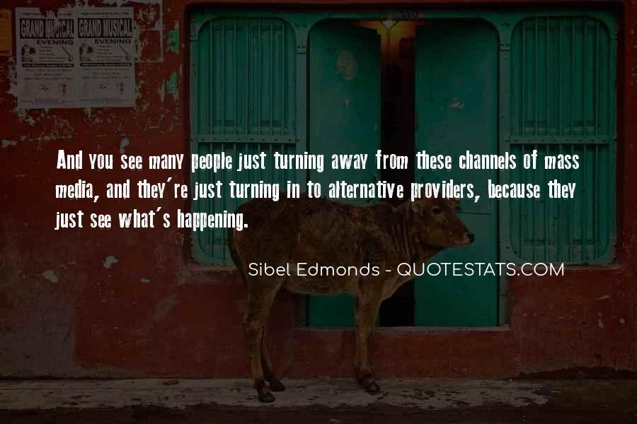 Sibel Quotes #727789