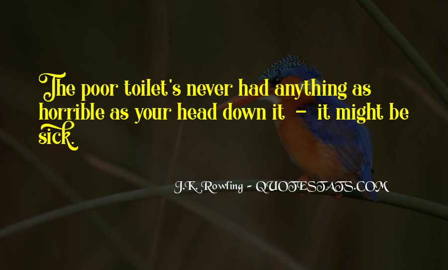 Sick's Quotes #144812