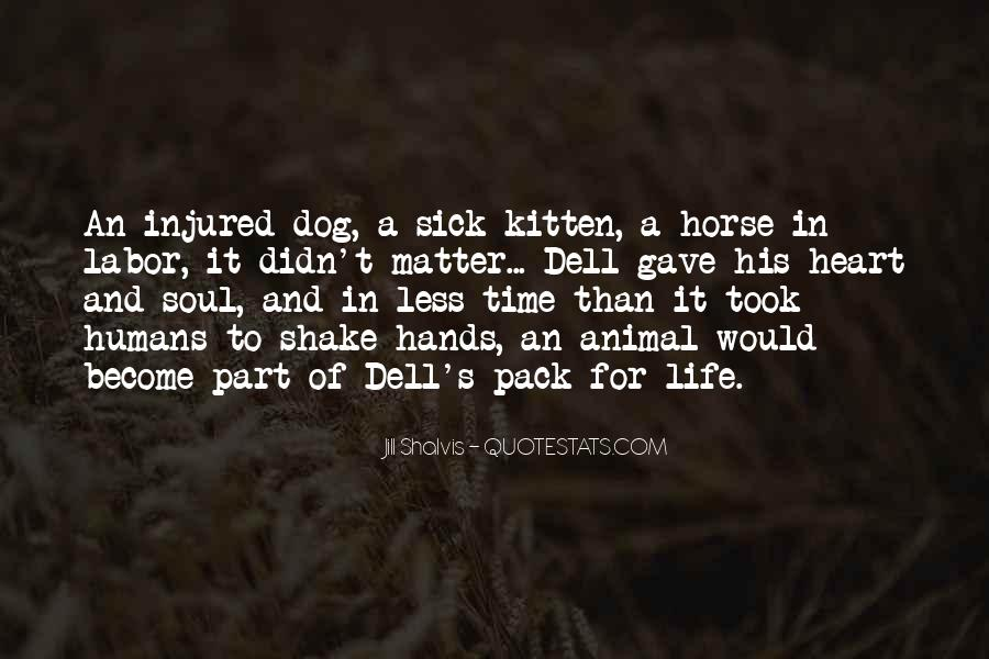 Sick's Quotes #180213
