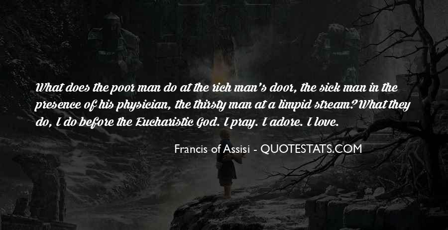 Sick's Quotes #75405