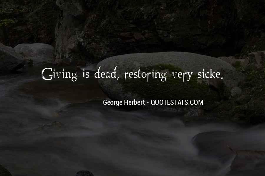 Sicke Quotes #359895