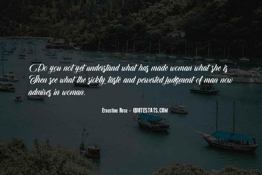 Sickly Quotes #1123148