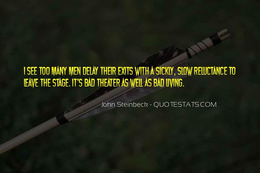 Sickly Quotes #1443339