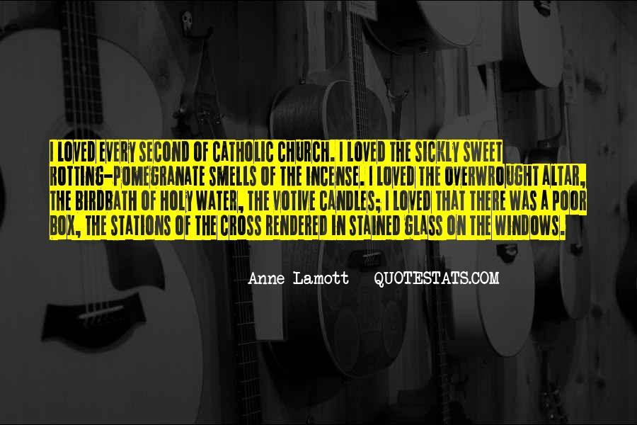Sickly Quotes #1475137