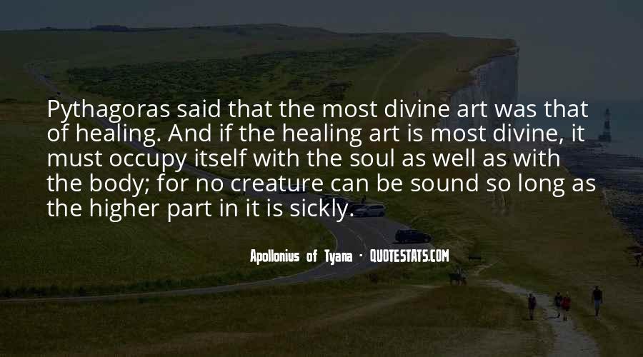 Sickly Quotes #1554652