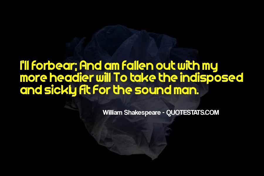Sickly Quotes #217275