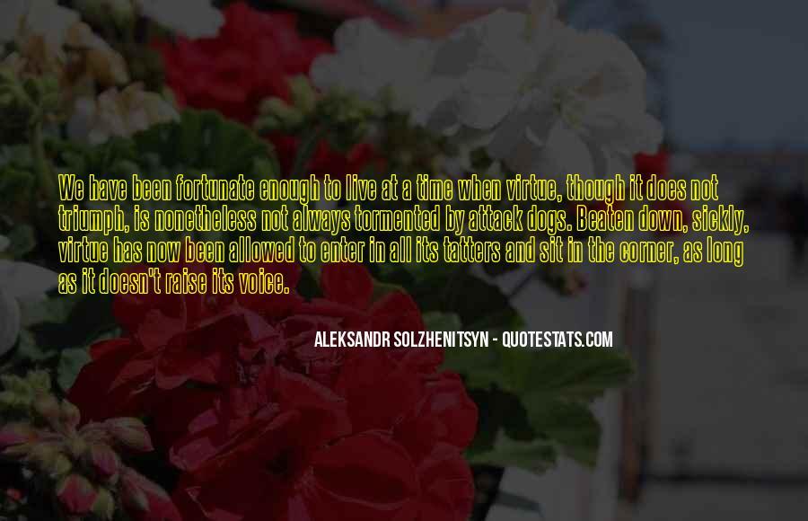 Sickly Quotes #221333