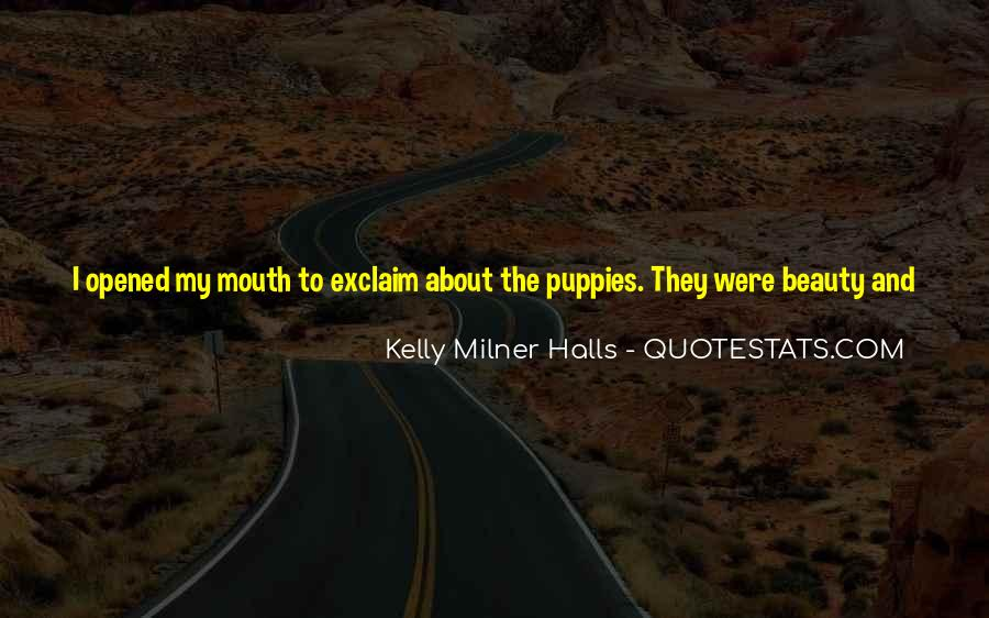 Sickly Quotes #495703