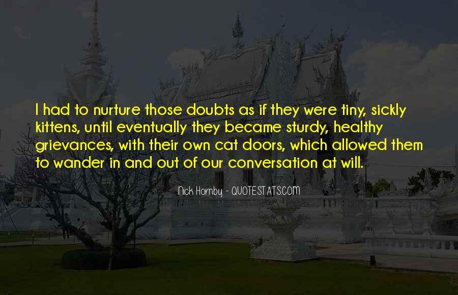 Sickly Quotes #501581