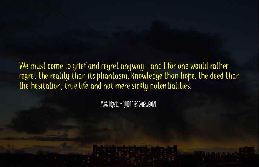 Sickly Quotes #941485