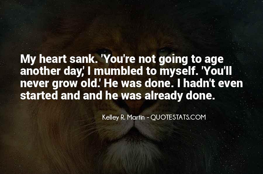 Quotes About Grow Up Already #989389