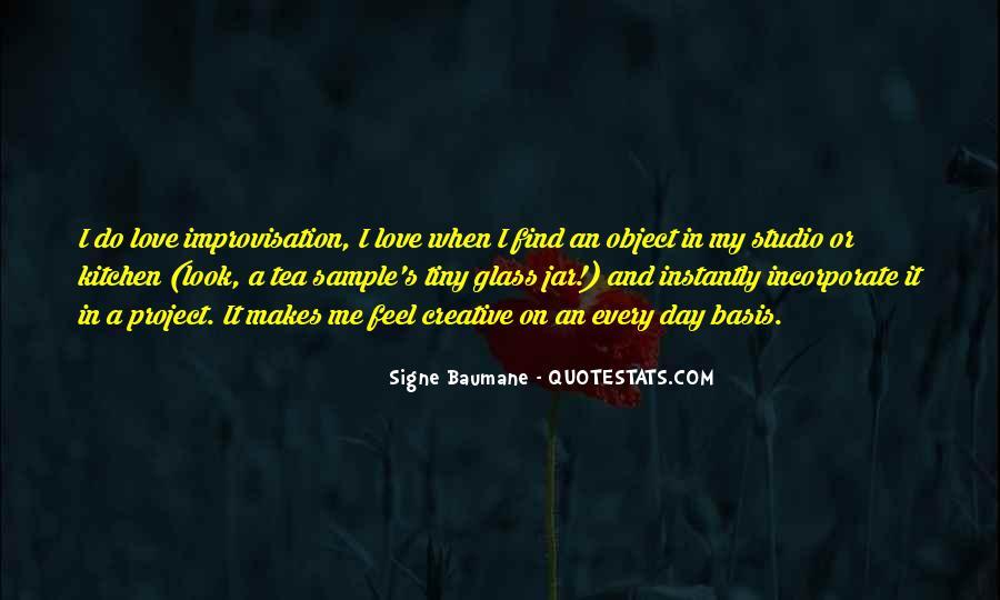 Signe Quotes #69581