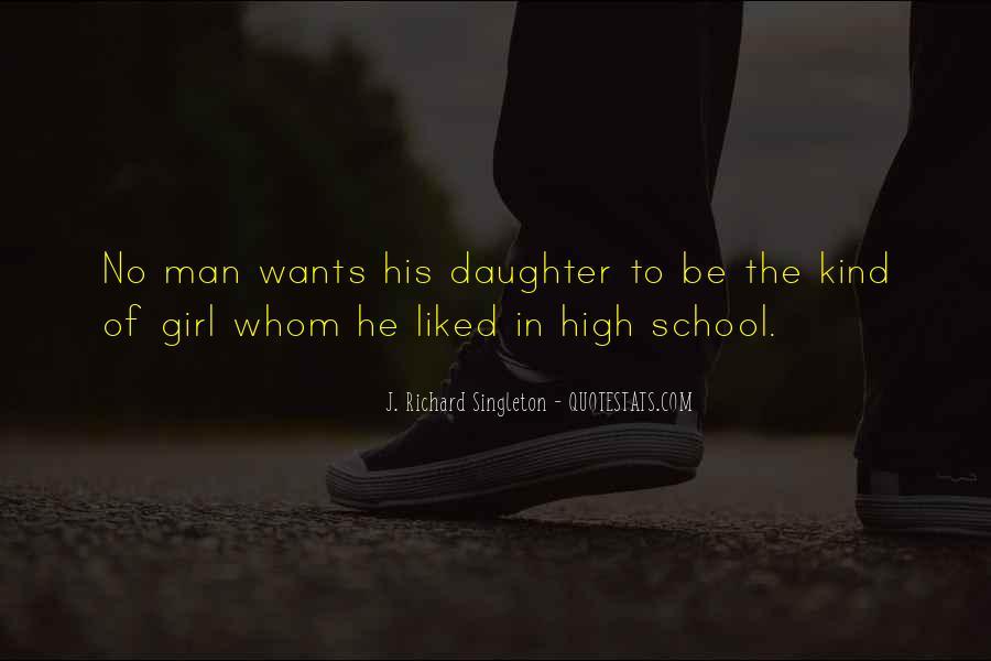 Singleton's Quotes #1017147