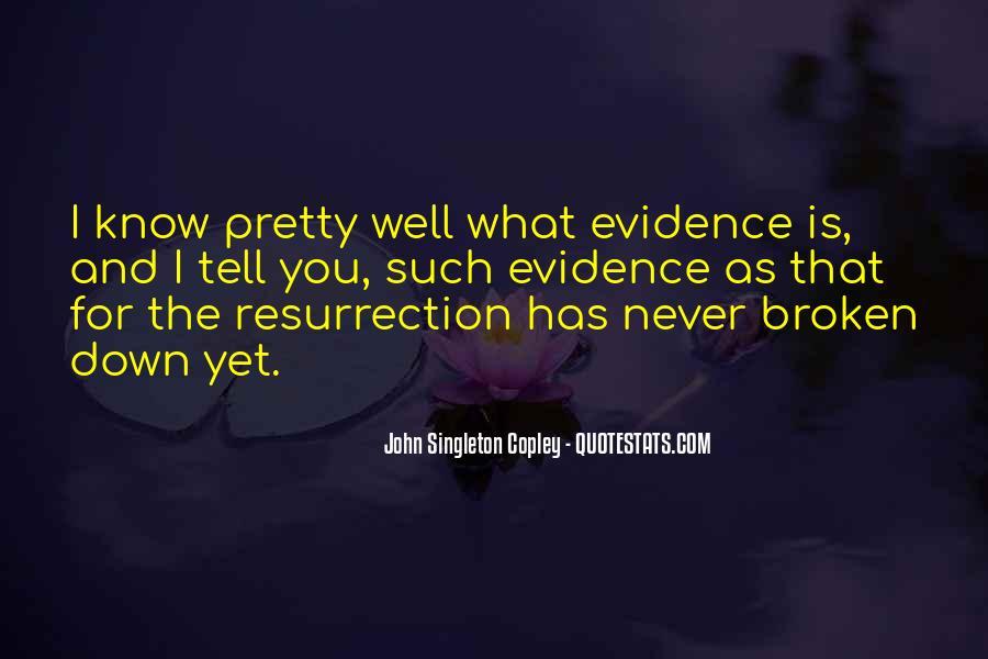 Singleton's Quotes #1343713