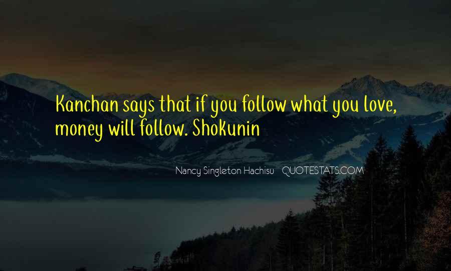 Singleton's Quotes #1511