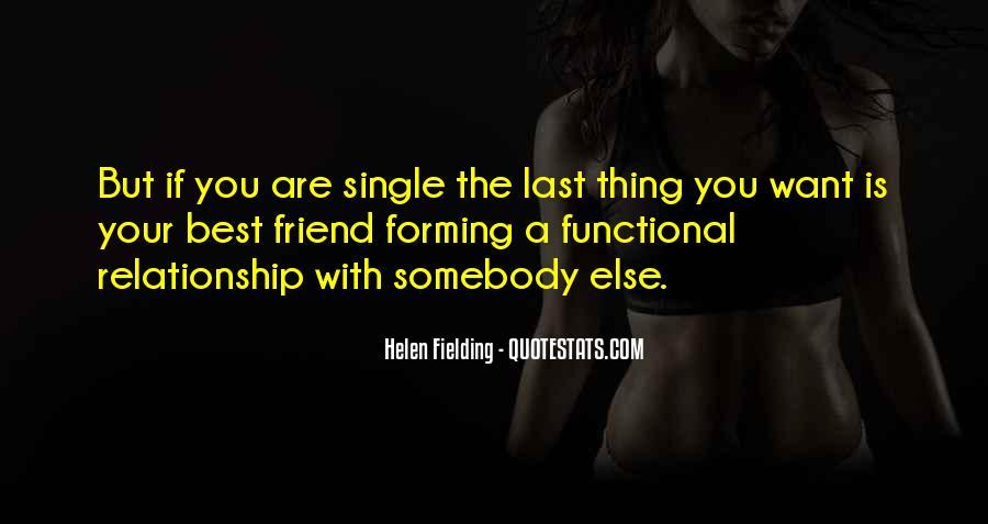 Singleton's Quotes #1670509