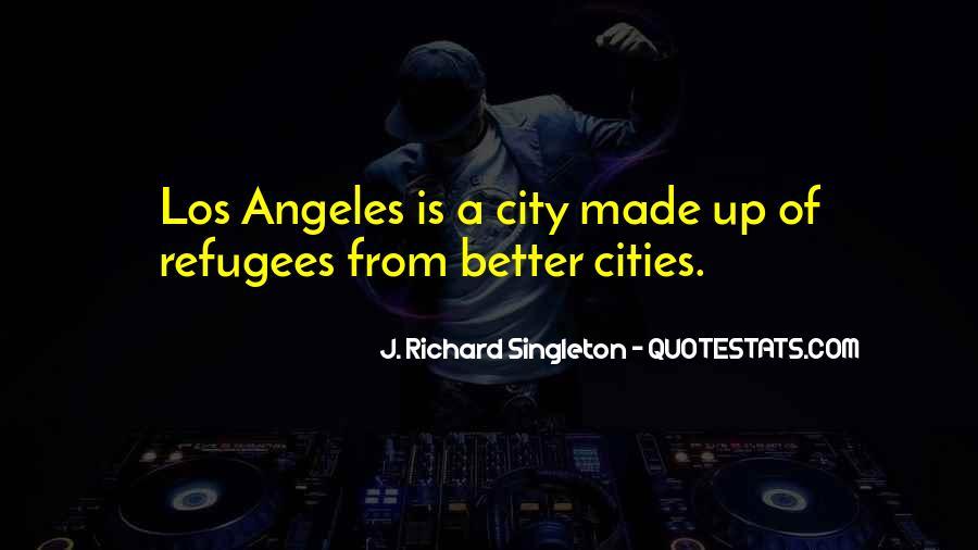 Singleton's Quotes #1842427